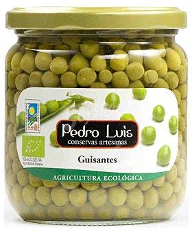 Pedro Luis Guisantes natural ecologico 210 g