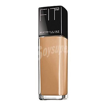 Maybelline New York Maquillaje fluido FIT me! nº 315 1 ud