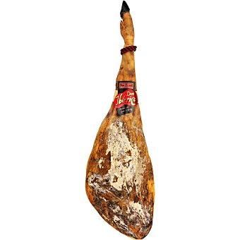 DON IBERICO Jamón ibérico de bellota pieza 7-8 kg