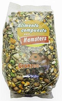 Granzoo Comida hamster Paquete 500 g