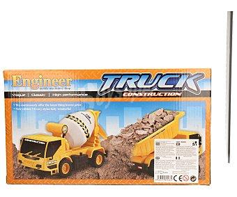 ENGINEER Vehículos camiones de construcción y obras públicas 1 unidad
