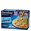Berberechos al natural 60/80 58 g Carrefour
