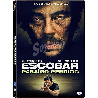 Escobar: Paraíso Perdido (andrea Di Stefano)