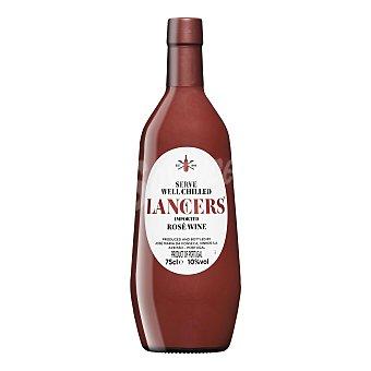 Lancers Vino rosado con aguja natural de Portugal Botella 75 cl