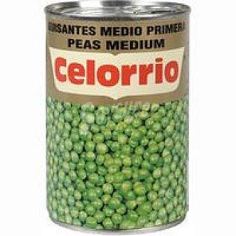 Celorrio Guisante fino Lata 250 g