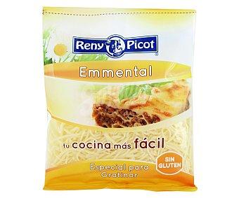 Reny Picot Queso Rallado Emmental 60 Gramos