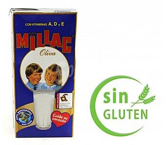 Millac Preparado lacteo oliva 1 l