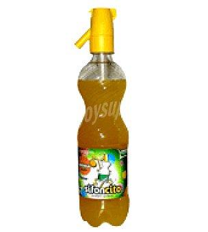 Geiser Sifoncito naranja 500 ml