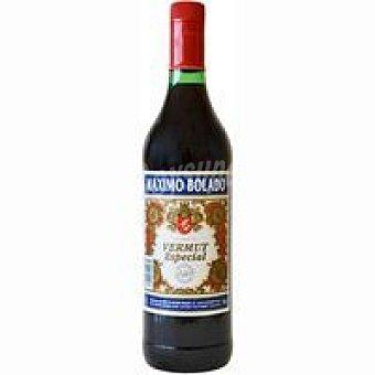 Maximo bolado Vermut Especial 140 Aniversario Botella 1 litro