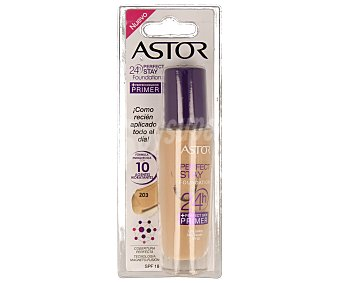 Astor Base de maquillaje Perfect stay 24h foundation de 203 mililitros