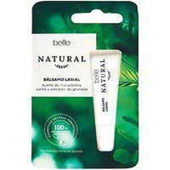 Belle Bálsamo labial aceite macadamia karité extrac.granada 10 ml