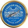 Caviar beluga imperial lata 100 g lata 100 g Caspian Pearl