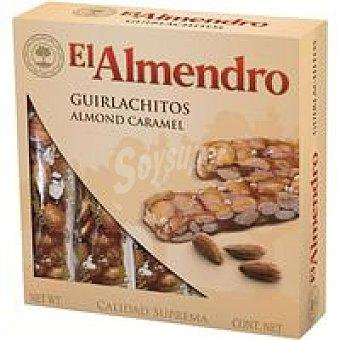 El Almendro Guirlachitos Caja 240 g