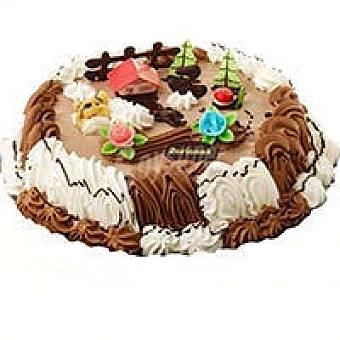 Tarta de cumpleaños 1,9 kg