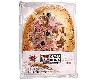 Casa Bona Pizza reina envase 600 g envase 600 g