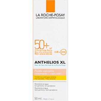 LRP P anthelios fluido extr 50