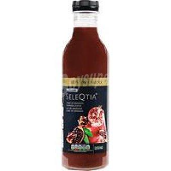Eroski Seleqtia Zumo de granada Botella 75 cl