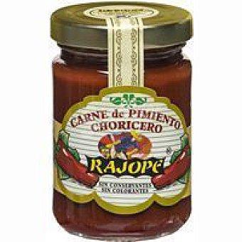 Rajope Carne de pimiento choricero Tarro 140 g