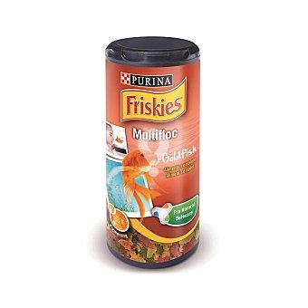 Alimento peces de agua fría Nido