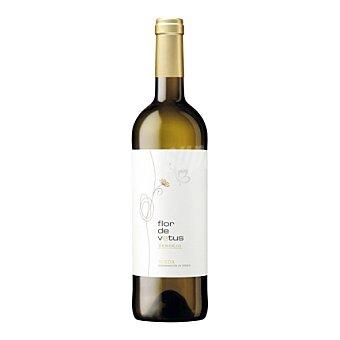 Flor de Vetus Vino blanco verdejo D.O. Rueda Botella 75 cl