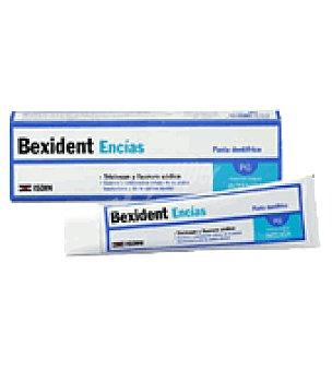 Isdin Bexident encías pasta dentífrica con triclosan 75 ml