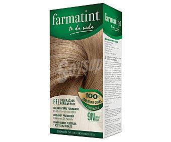 Farmatint Farmatint 9N Rubio Miel 1 dosis