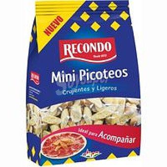 Recondo Picoteos mini Bolsa 100 g
