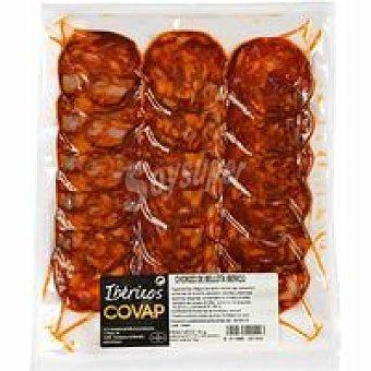 Covap Chorizo ibérico sólo bellota Sobre 70 g