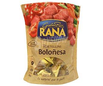 Rana Tortellini boloñesa Envase 250 g