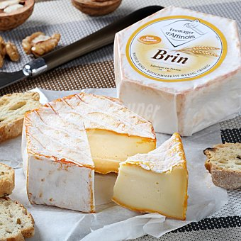 FROMAGER D'AFFINOIS Queso cremoso y suave 150g