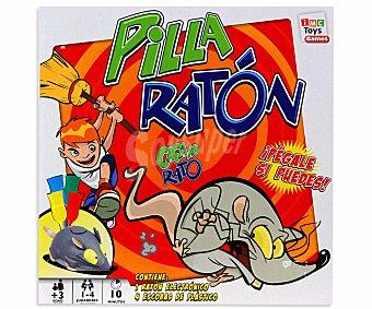 IMC TOYS Pilla Ratón (43-7413)