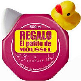Moussel Gel +patito Goma