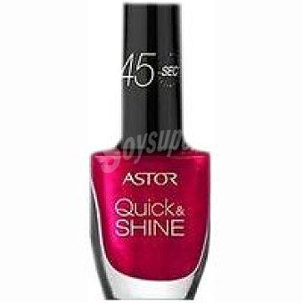 Astor Laca uñas Quik&Go Shi 306 1 unidad