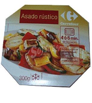 Carrefour Asado rústico 300 g