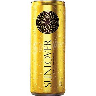 Sunlover Refresco activador del bronceado Lata 25 cl
