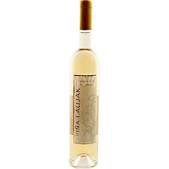 Viña Laujar Vino blanco dulce natural Vino de la Tierra Laujar Alpujarra Botella 75 cl