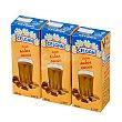 Batido de cacao Pack 3 envases 200 ml Celgán