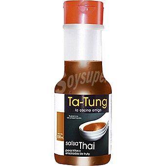 Ta Tung Salsa thai Bote 100 ml