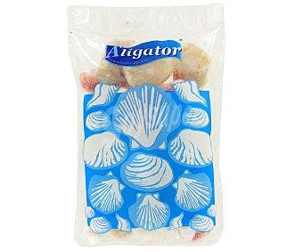Aligator Carne de vieira (8/13 piezas) 400 gramos