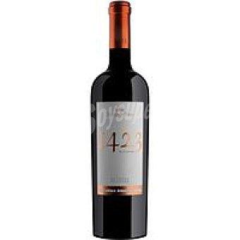 Principe de Viana Vino Tinto Reserva 1423 Navarra Botella 75 cl