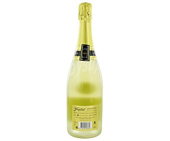 FREIXENET CARTA NEVADA Cava Brut Nature Botella de 75 Centilítros