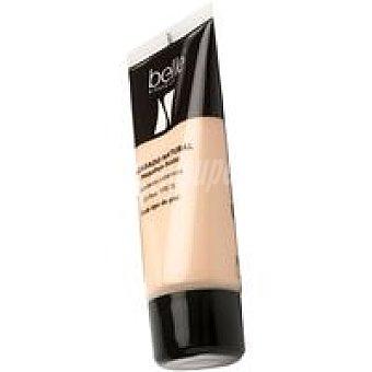 Belle Maquillaje Fluido Natural 03  1 unidad