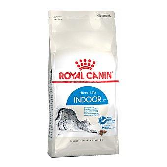 Royal Canin Indoor 27 pienso especial para gatos adultos de interior Bolsa 2 kg