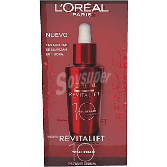 Dermo Expertise L'Oréal Paris Serum concentrado Revitalift Total Repair 10 dosificador 30 ml 10 dosificador 30 ml