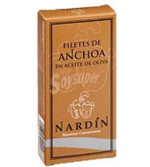 Nardin Anchoas lata 29 g