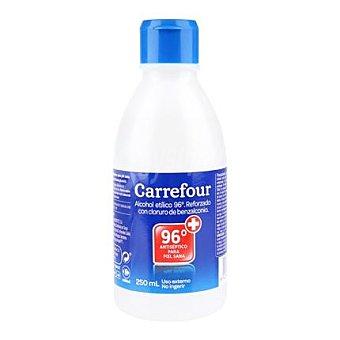 Carrefour Alcohol 96º Carrefour 250 ml