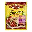 Sazonador para burritos 45 g Old El Paso