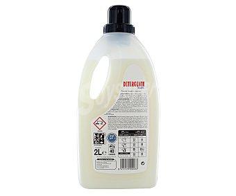 Auchan Detergente líquido especial para prendas negras y oscuras 22 dosis