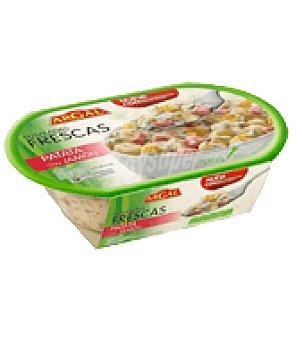 Argal Ensalada de patata con jamón 210 g