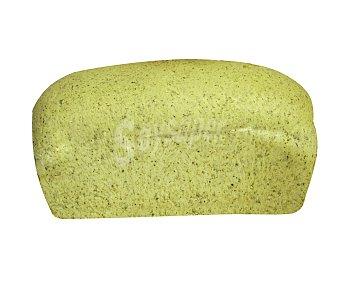 Pan Especial Panecillo de fibra verde 90 gramos